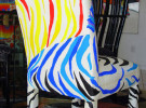 Chair Art No.6